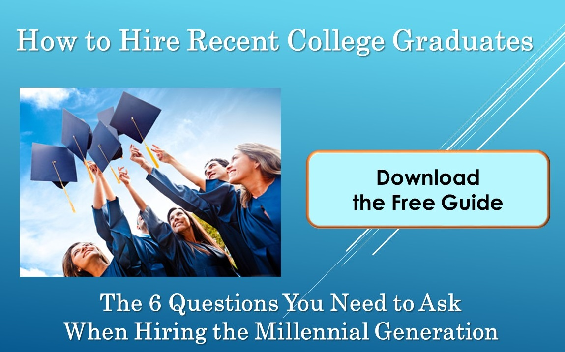 how to hire millennials for sales sjobs