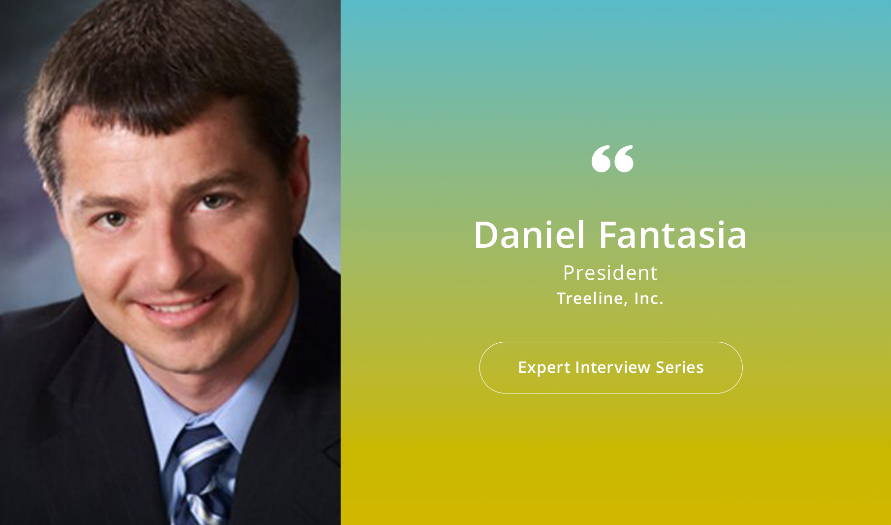 Building a Sales Team-Expert Interview Series with Kitedesk-Dan Fantasia