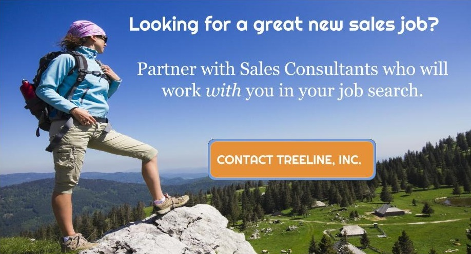 sales jobs-Treeline, Inc.