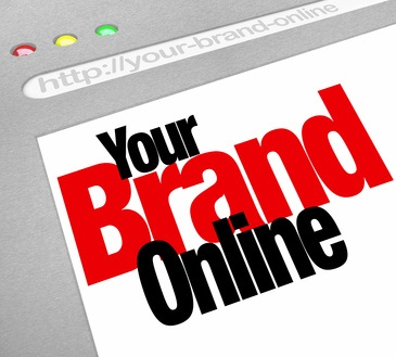 Build you social brand and online presence