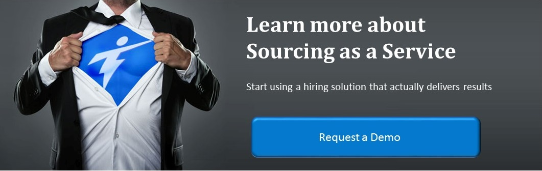 Learn more about Sourcing as a Service to recruit sales representatives