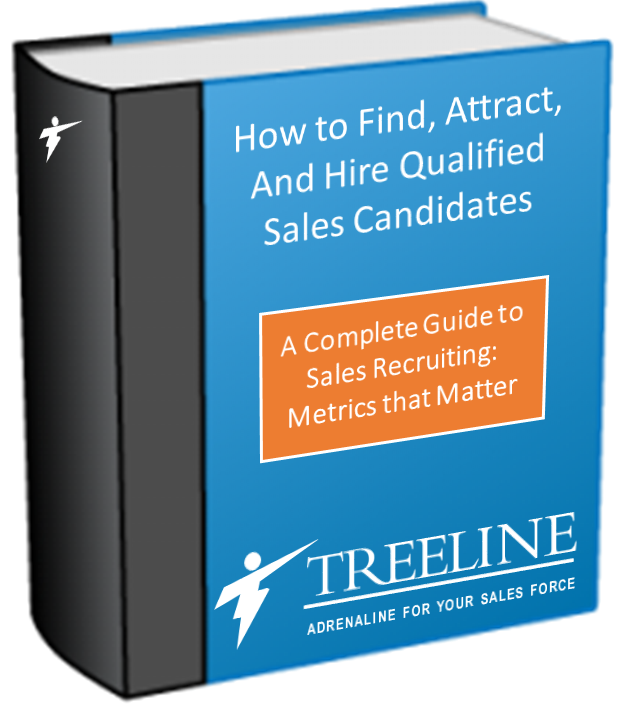 complete sales recruiting guide on metrics and how to hire salespeople