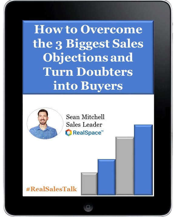 How to over come sales objections and turn doubters into buyers