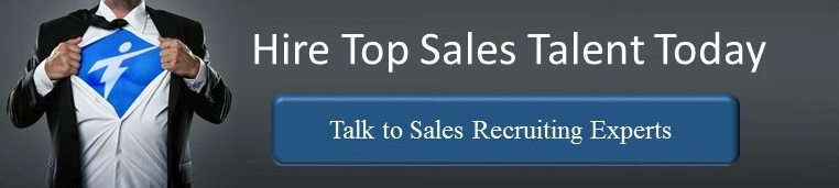 Recruit and Hire Top Salespeople