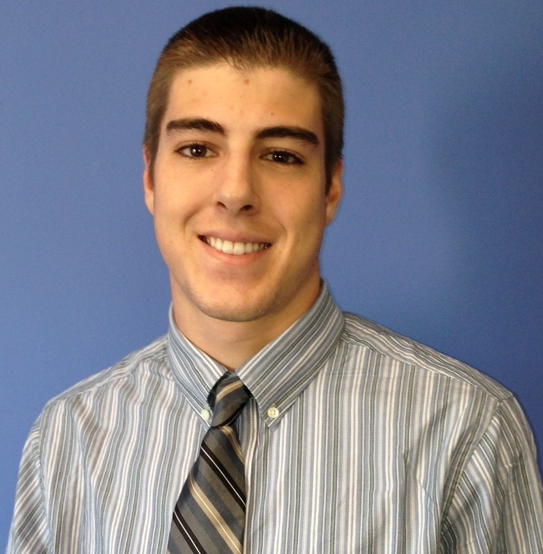 Tyler Ordway is promoted to Corporate Account Manager