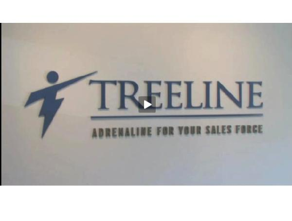Who is Treeline, Inc.