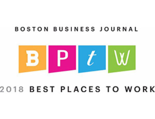 Treeline, Inc. Named a Best Place to Work Honoree