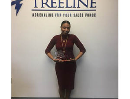 Stephanie Jean-Baptiste Named Finalist for Bullseye Rising Star in Staffing Award