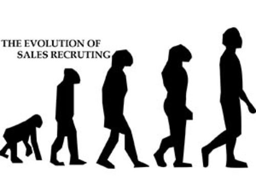 The Future of Sales Recruiting and Technology has Arrived