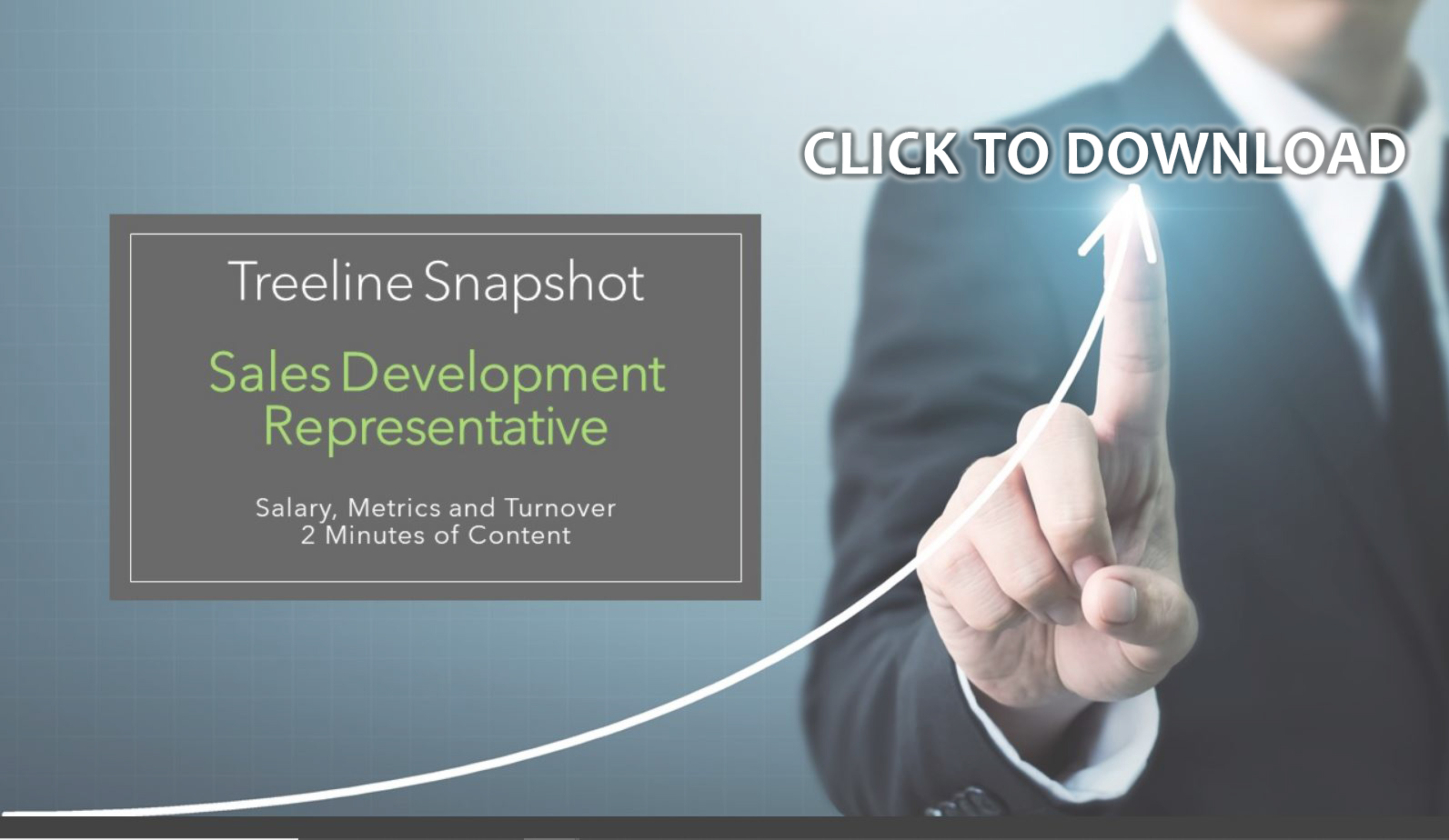 Sales Development Representative Snapshot - Download