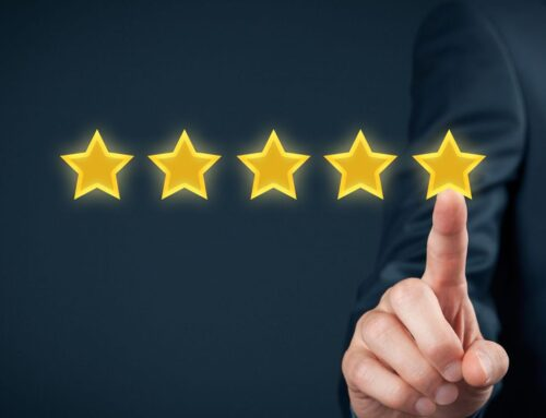 Treeline Proud to be a 5-Star Service Provider!