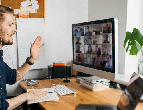 Perks For Your Virtual Workforce