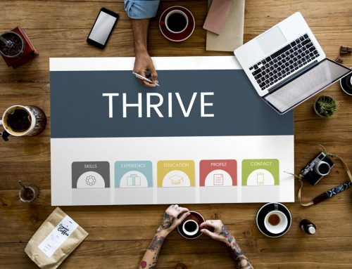 Five Tips to THRIVE in a Virtual Sales Environment